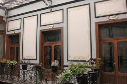 Photos of Leonora Hostal
