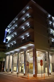 Piraeus Port Hotel照片