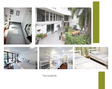 Photos of Hostel 16 Sukhumvit