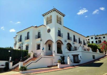 Fotos von Hotel Vega de Cazalla