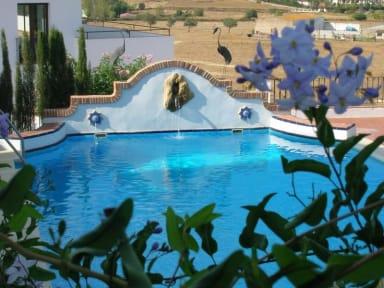 Fotos de Hotel Vega de Cazalla