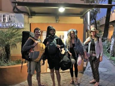 Hostel La Selva tesisinden Fotoğraflar