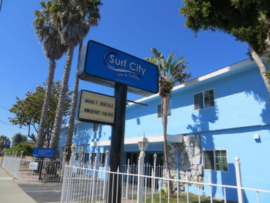 Foto di Surf City Inn & Suites