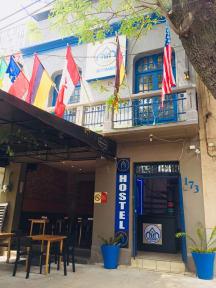Fotos de Roomies Hostel Condesa