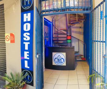 Фотографии Roomies Hostel Condesa