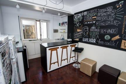 Kuvia paikasta: Lisbon Landscape Hostel