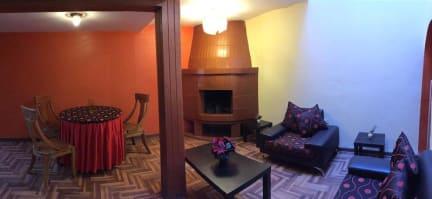 Billeder af Casa Riso Cusco