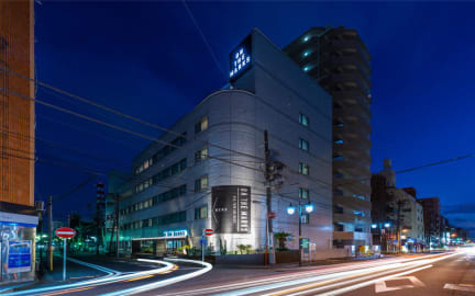 Photos of Hotel&Hostel On the Marks Tokyo Kawasaki