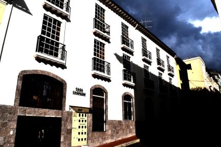 Fotografias de Casa Carpedm