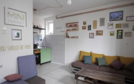 Photos of Mini Hostel