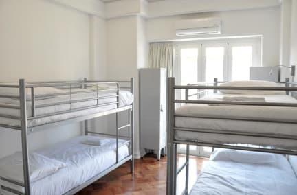 Fotky Lisbon Forever Hostel