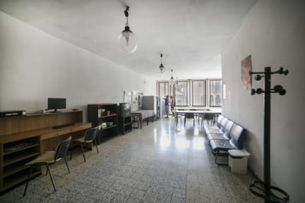 Фотографии Hostel Biennale