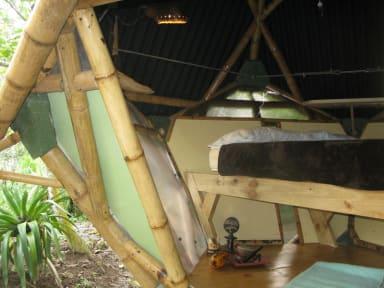 EcoLodge Kasaguadua tesisinden Fotoğraflar