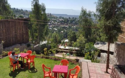 Foto di Red Rock Lalibela Hotel