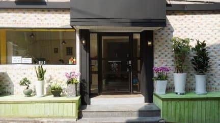 Photos de Myeongdong Guesthouse COMO