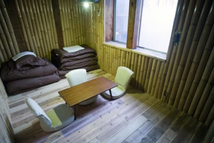 Photos de Worldtreck Diner & Guesthouse-Pise