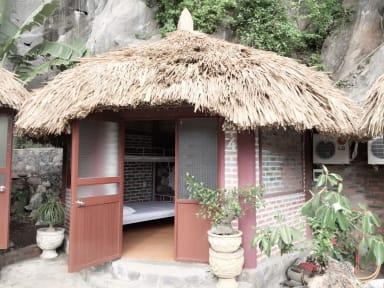Cat Ba Mountain View Guesthouse照片