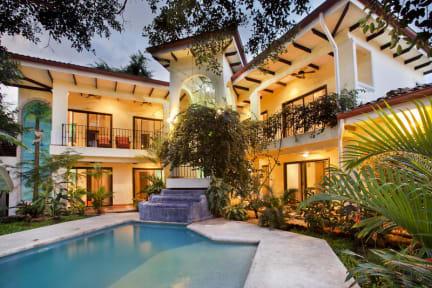 Fotos von Playa Grande Park Hotel