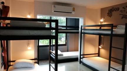 Photos of M Hostel Lanta