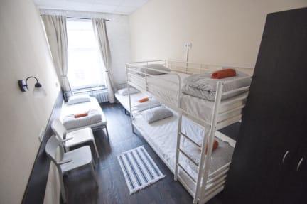 Navigator Hostelの写真