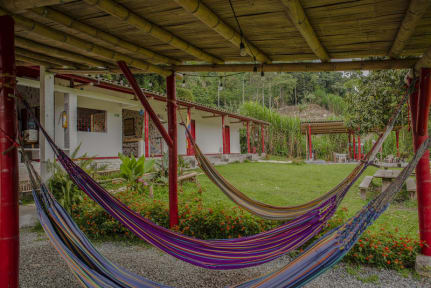 Photos of Hacienda Venecia Hostel
