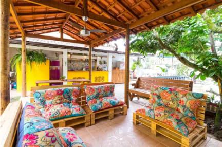 Maracujá Hostel tesisinden Fotoğraflar