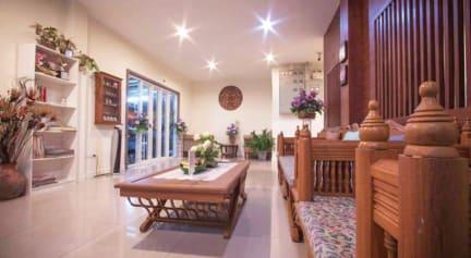 Bilder av Lotus Suite Hua Hin
