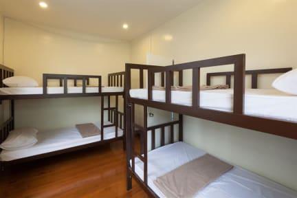 Photos of Samsen 360 Hostel