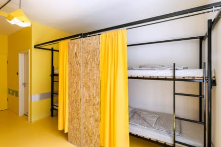 Photos of Essential Hostel