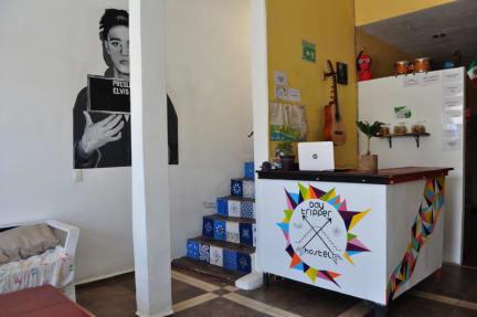 Zdjęcia nagrodzone DayTripper Hostel