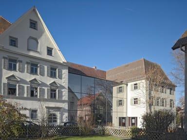 Фотографии Kultur|Jugendherberge Rottweil
