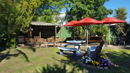 Fotos de Stumble Inn Backpackers Lodge