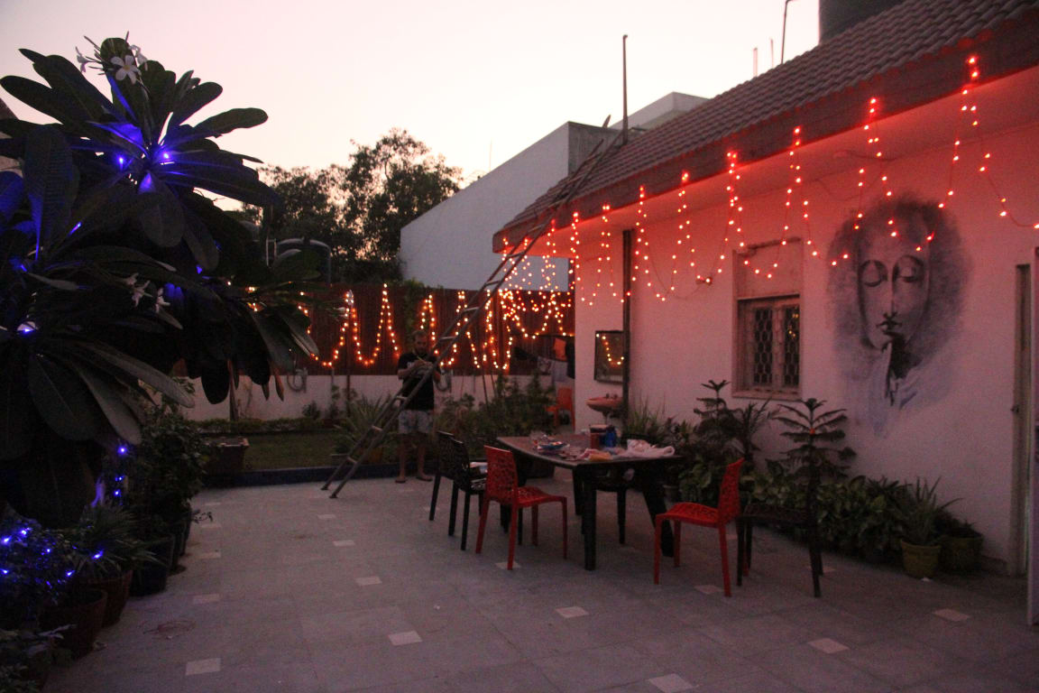 Best 15 Backpackers Hostels In New Delhi (2020) 15