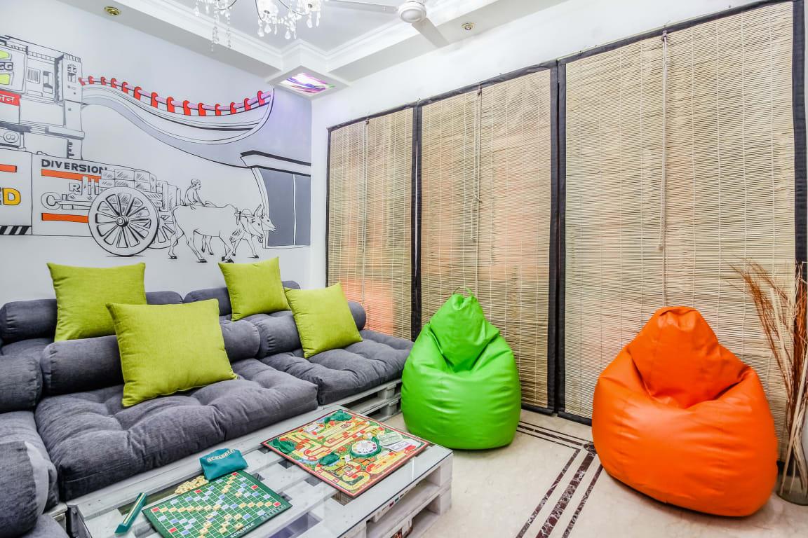 Best 15 Backpackers Hostels In New Delhi (2020) 13