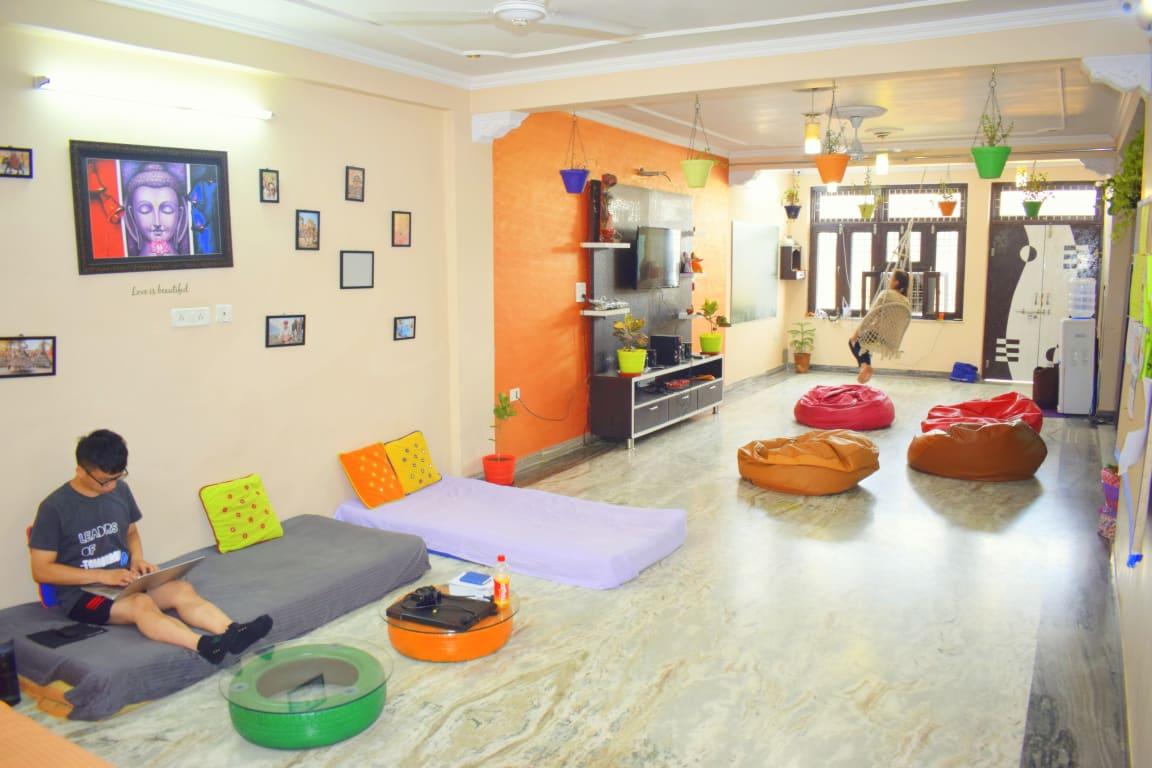Best 15 Backpackers Hostels In Jaipur (2020) 7