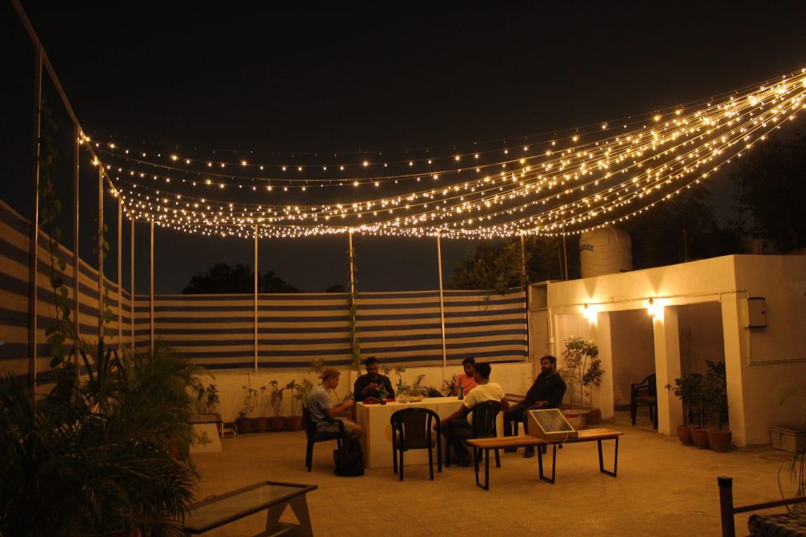Best 15 Backpackers Hostels In Jaipur (2020) 6