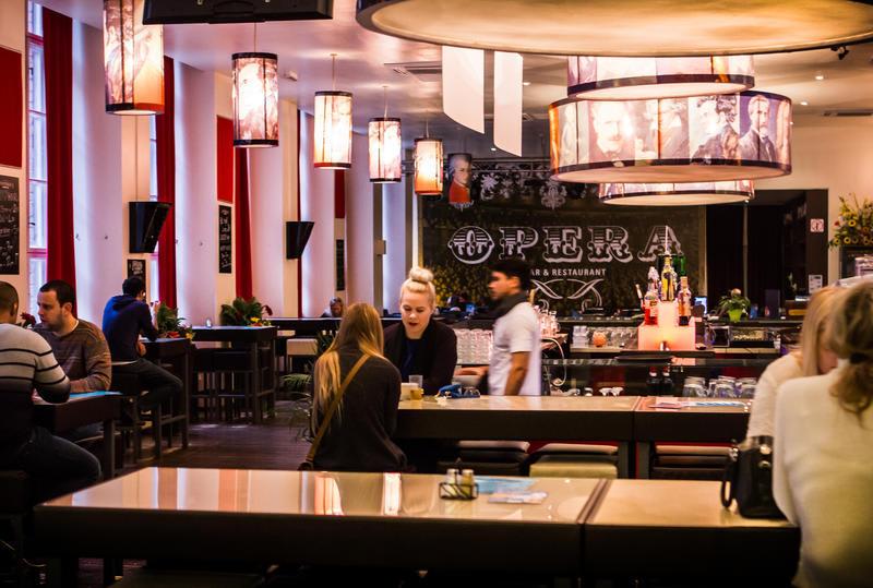 singles bar berlin