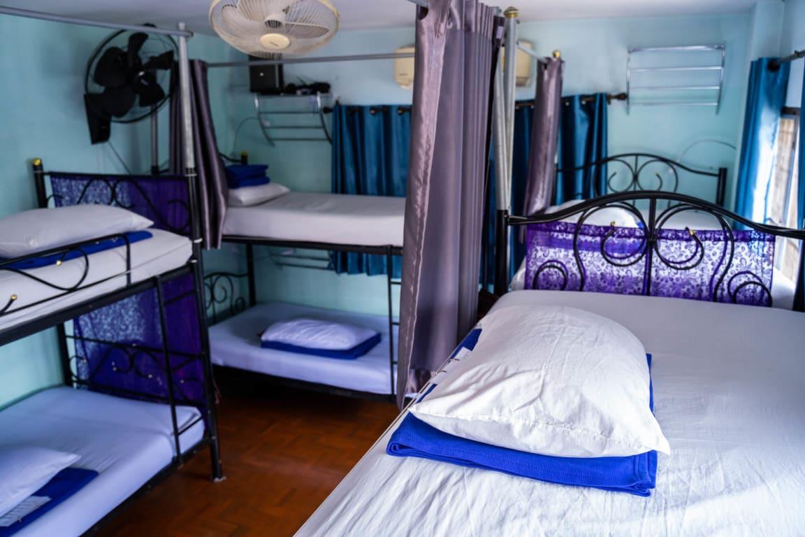 Thailand Wow Hostel in Chiang Mai, Thailand