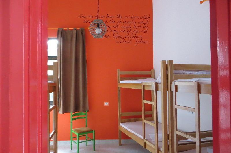 Hostel Durres in Albania