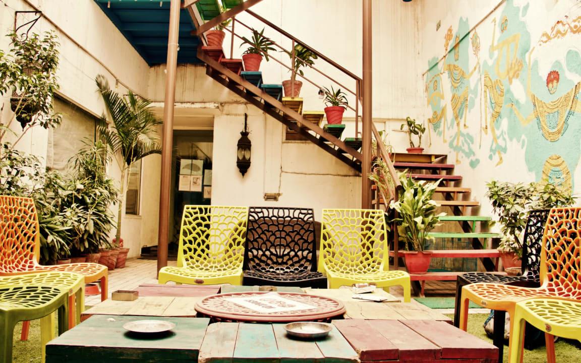 Best 15 Backpackers Hostels In New Delhi (2020) 2
