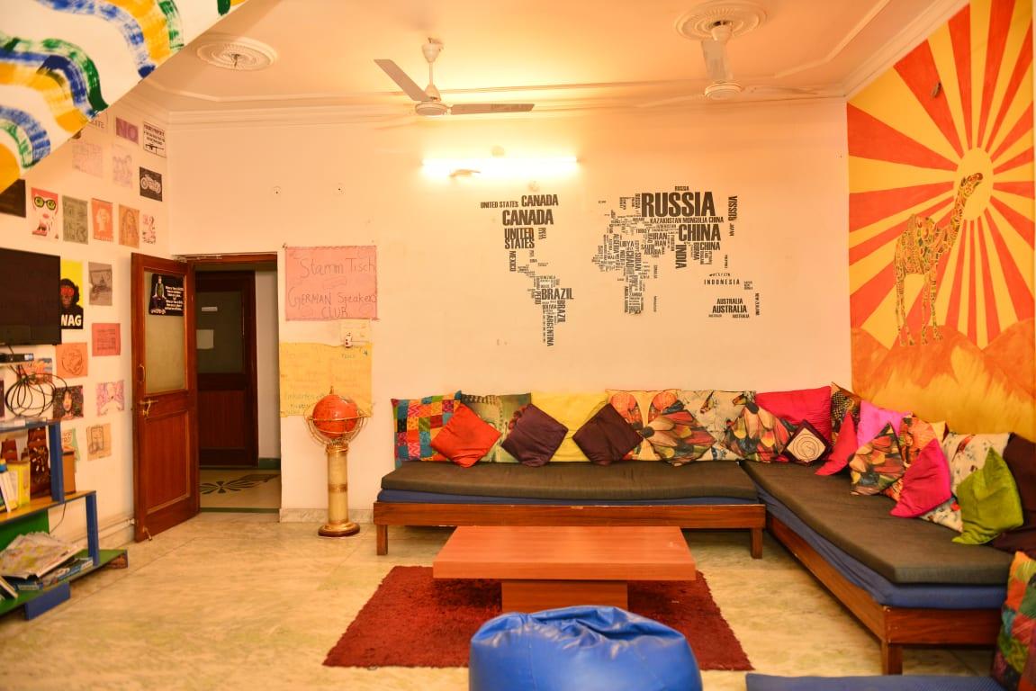 Best 15 Backpackers Hostels In Jaipur (2020) 10