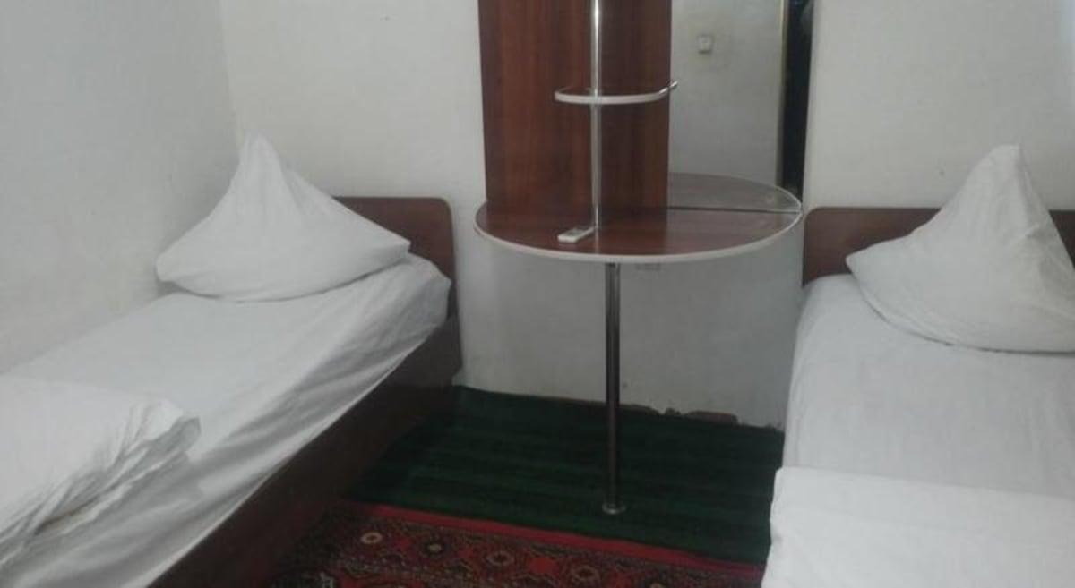 Khiva Alibek, Khiva, Uzbekistan hostel