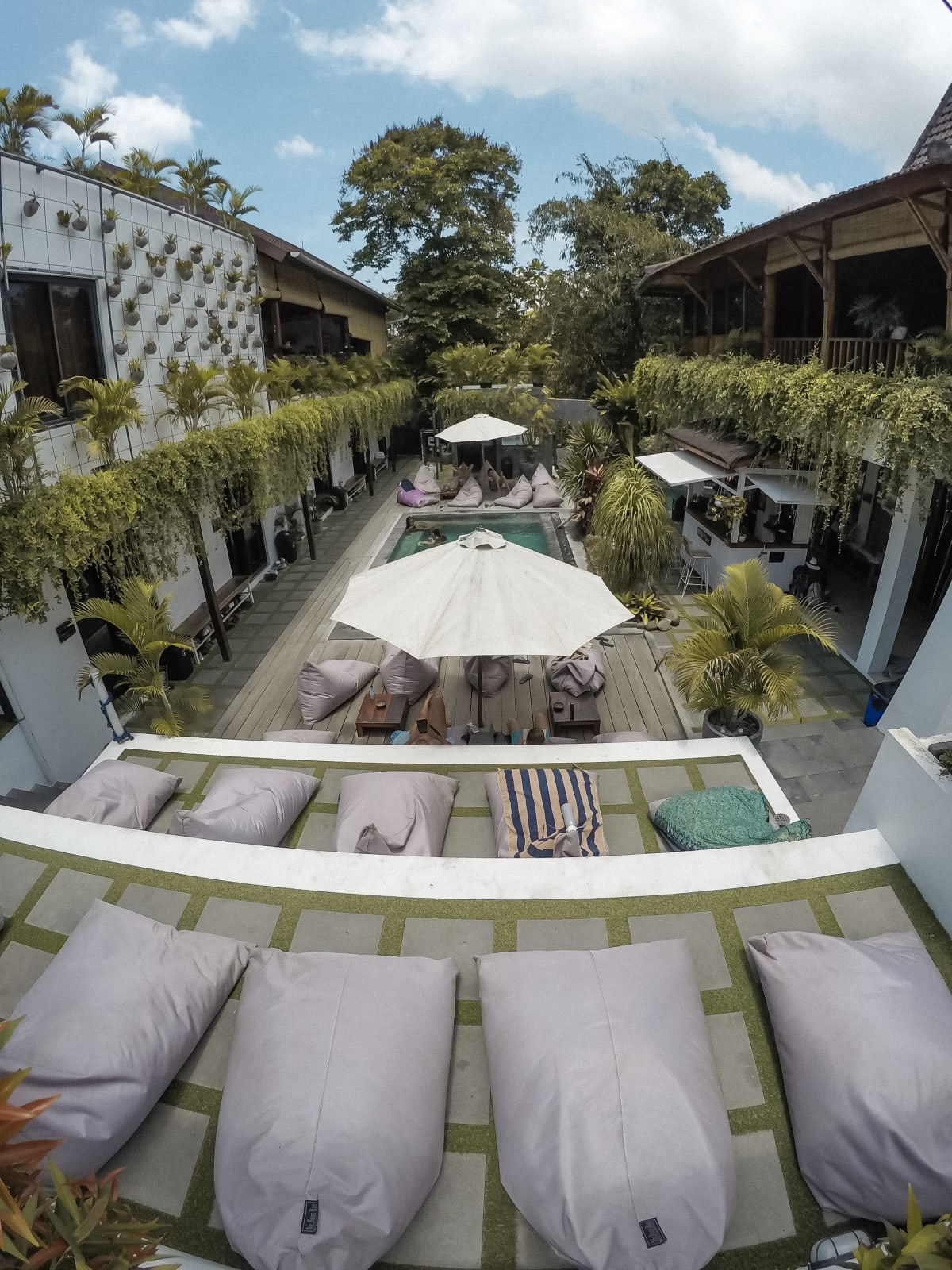 The Farm Hostel, Canggu, Indonesia hostel