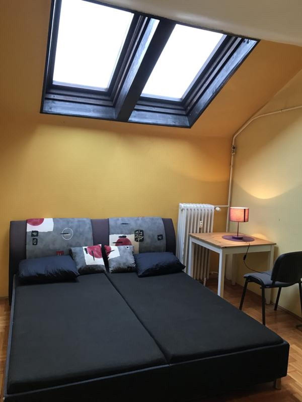 Casa Nora, Budapest, Hungary