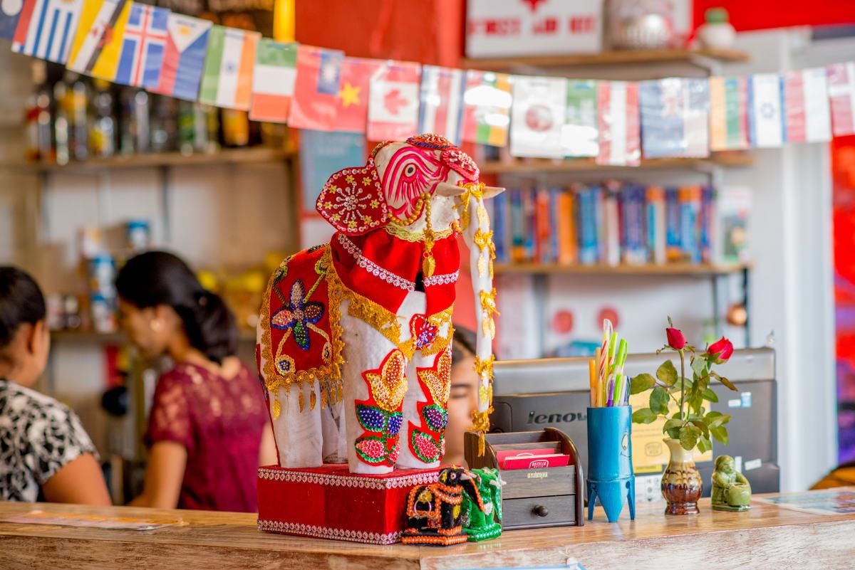 Ostello Bello Mandalay, Mandalay, Myanmar hostel