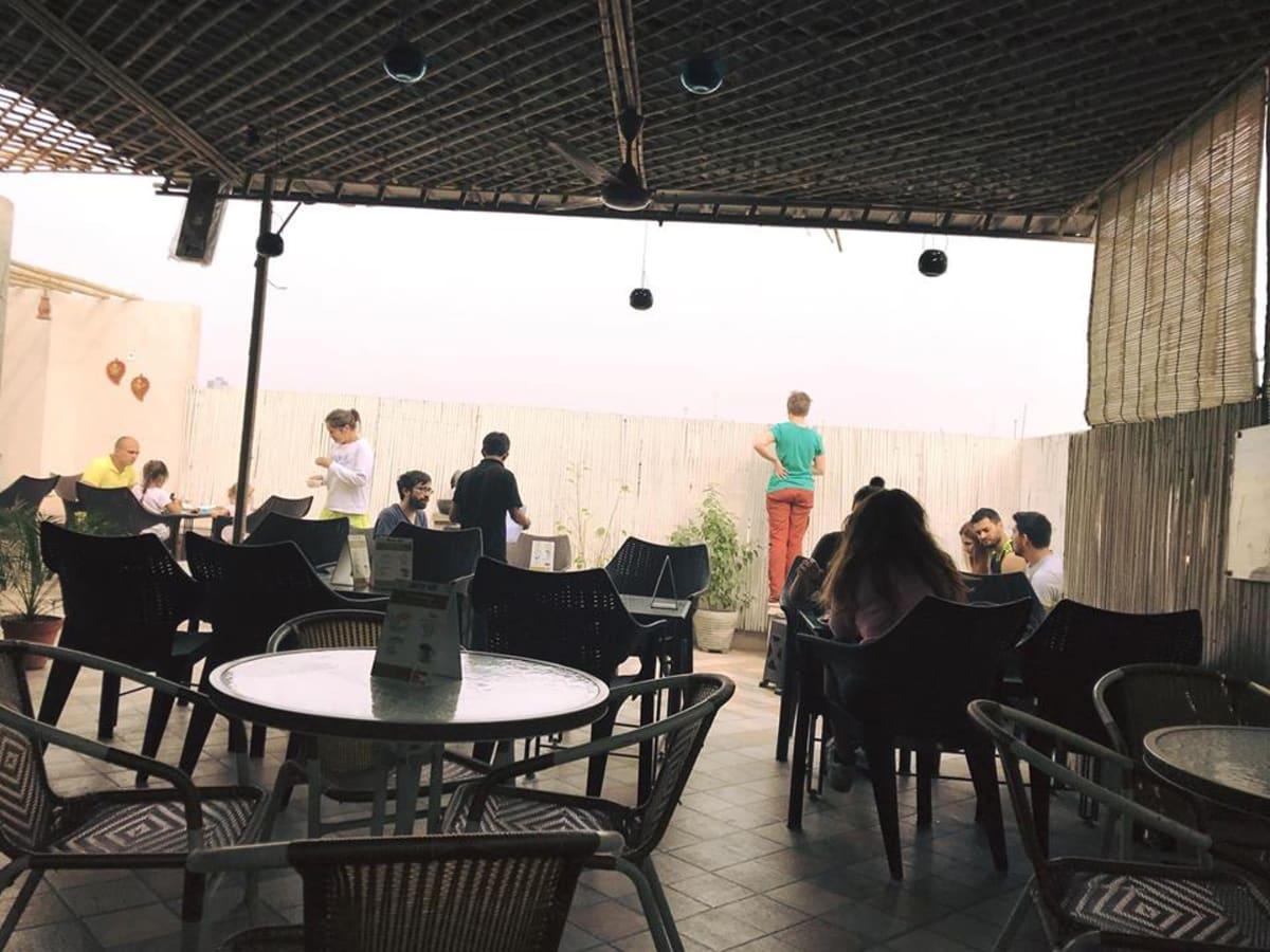 Hostel Smyle Inn, New Delhi, India