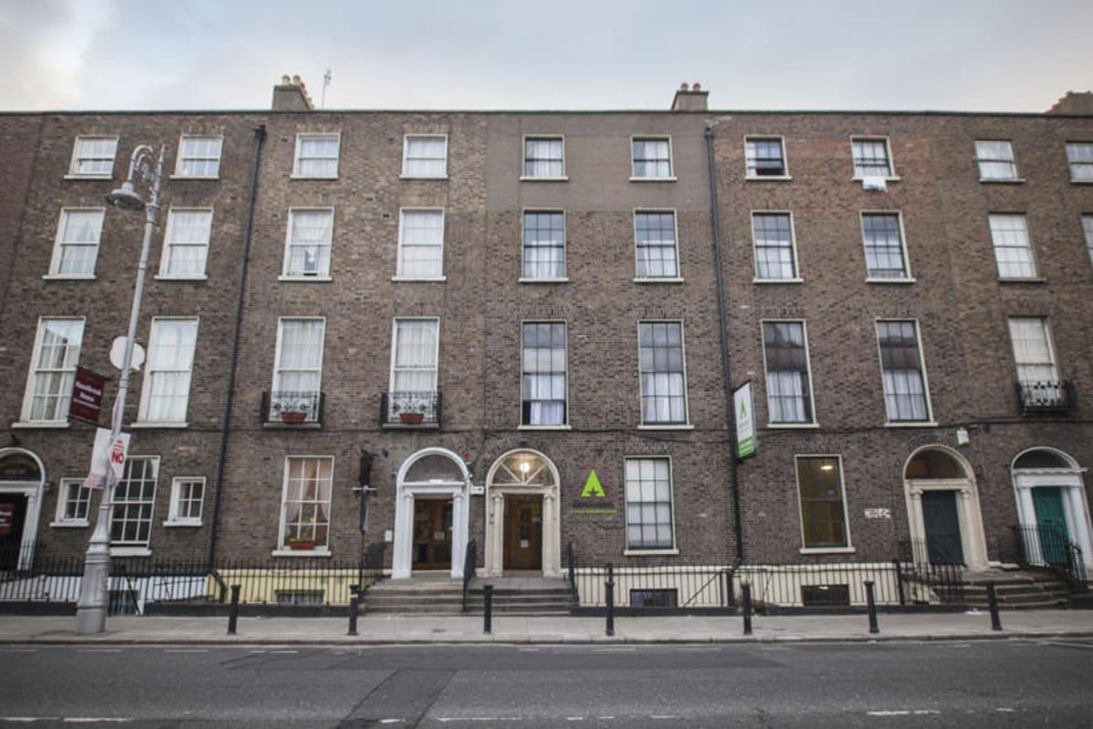 Abrahams Hostel, Dublin, Ireland