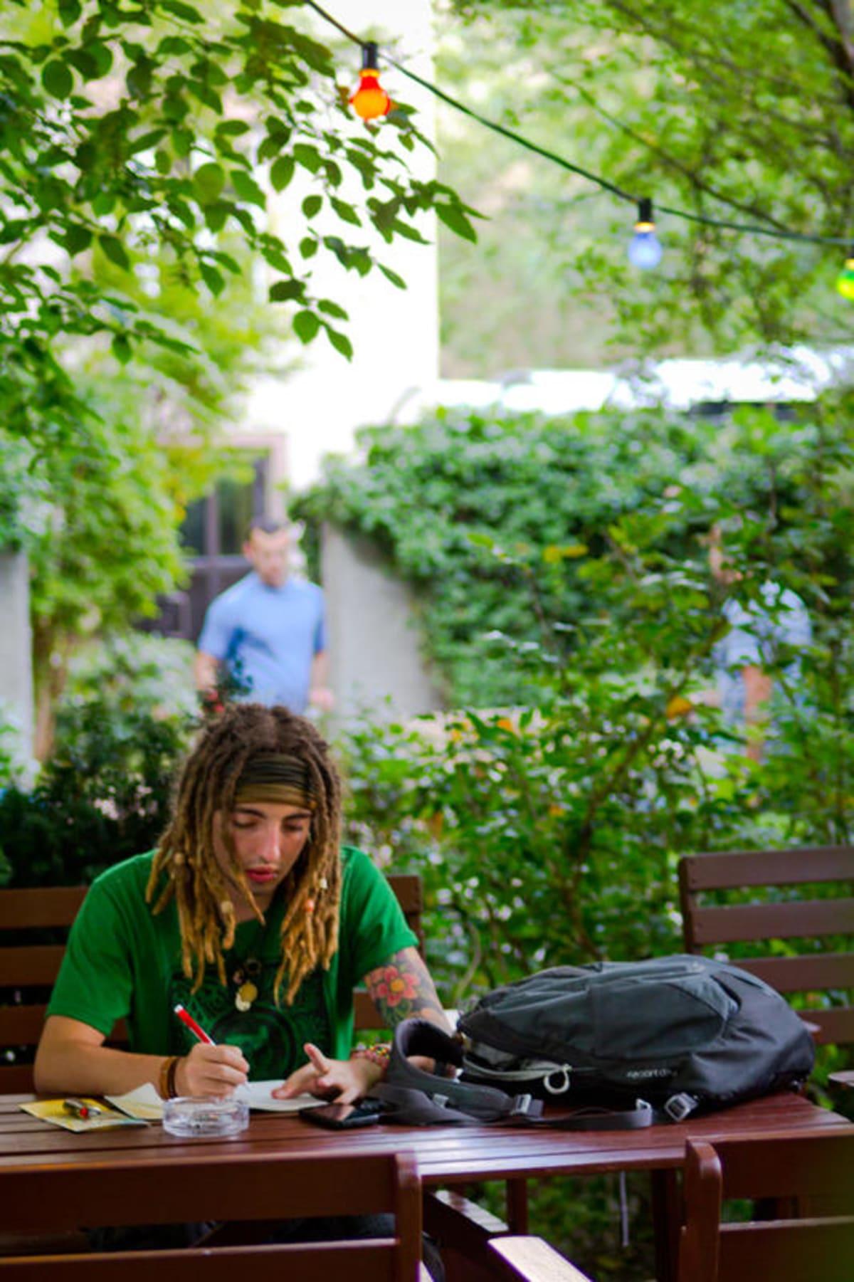 EastSeven Berlin Hostel, Berlin, Germany