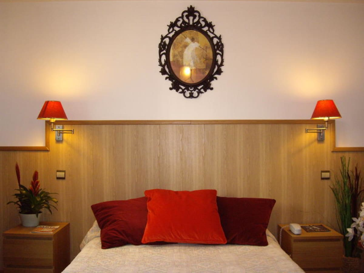 Hotel de la Felicite in Paris, France, France hostel