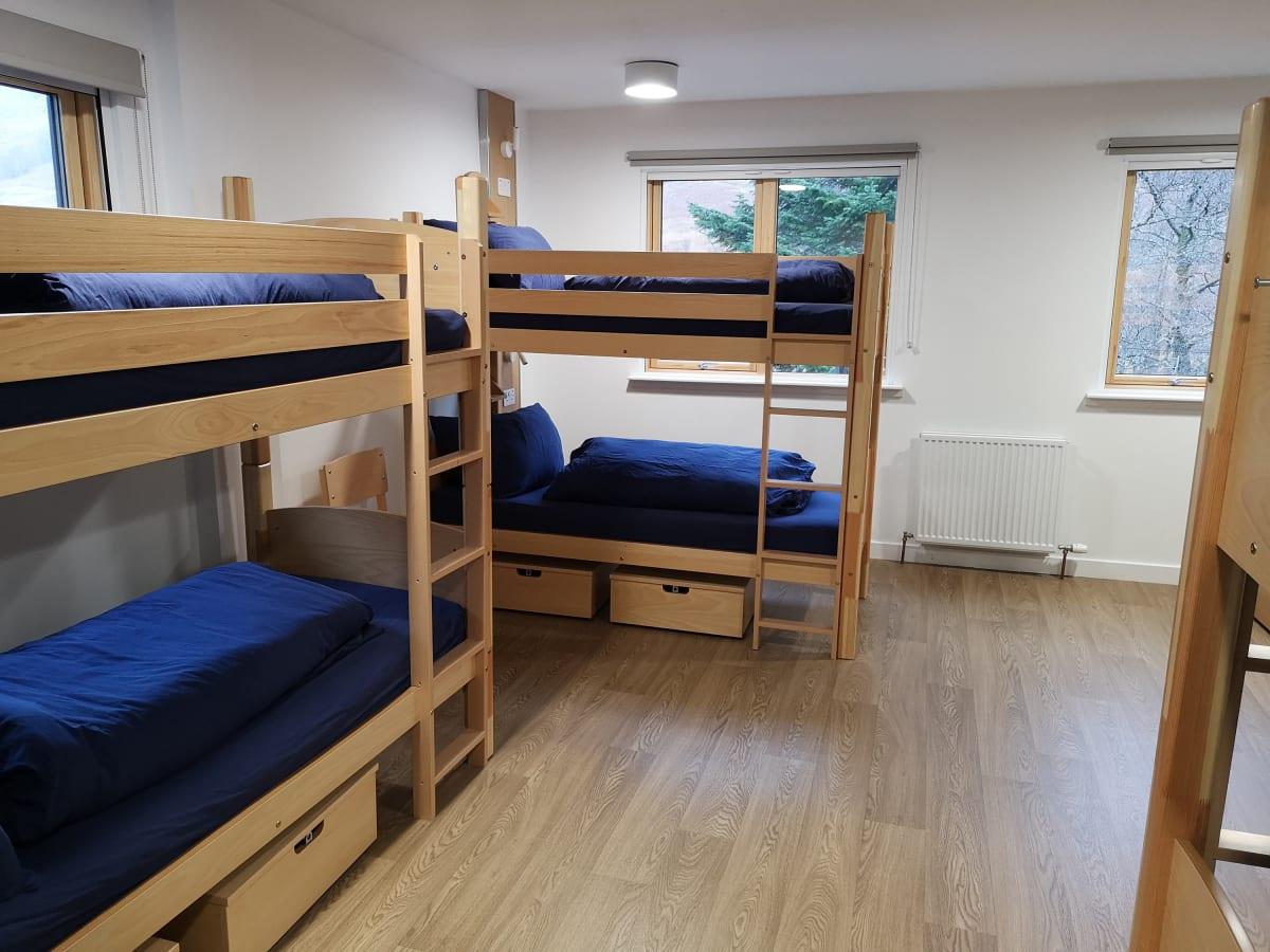 Glen Nevis Youth Hostel in Fort William | Book Ben Nevis Hostels with Hostelworld.com, Scotland hostel